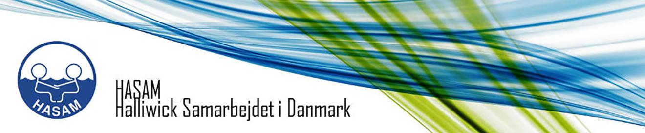 Halliwick Samarbejdet i Danmark